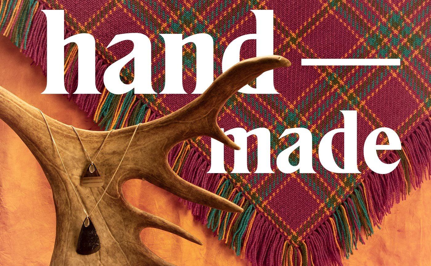 Handmade in Inari