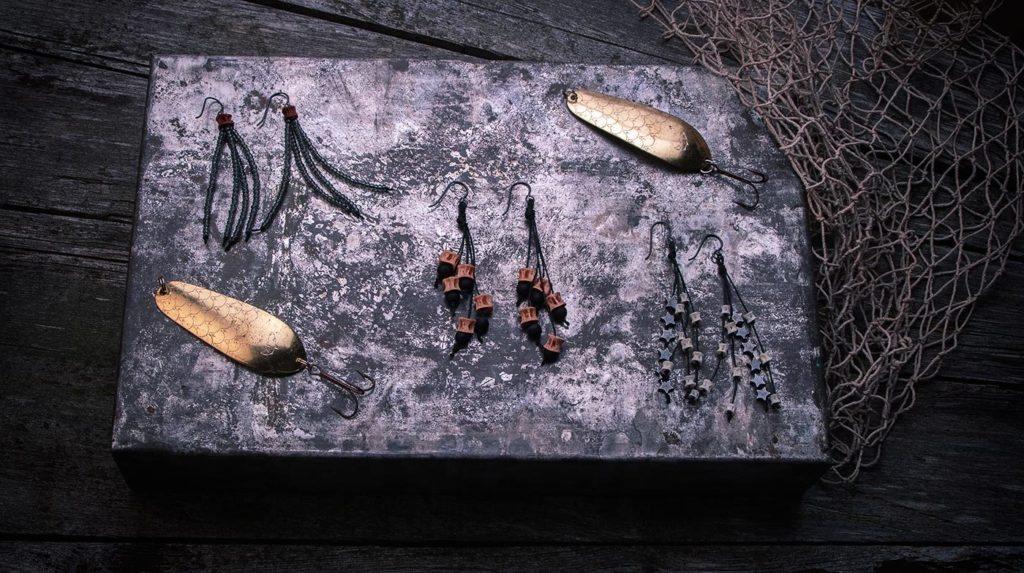 Karhu-Koru Käsintehdyt kalannikamakorut