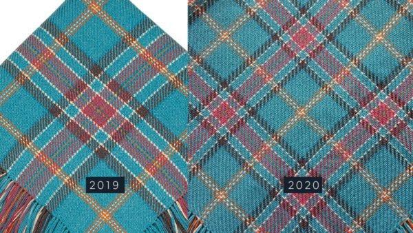 Utukka 2019 ja 2020 mallit vertailussa.