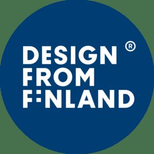 Inarin Käsityöpuodilla on Design from Finland-merkki