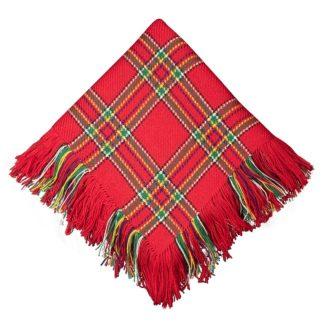 Villahuivi Punainen L Inari Handicrafts Lämmöllä